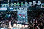 «Казань соскучилась по Кубку Гагарина!»: «Ак Барс» обыграл «Амур» на старте плей-офф