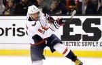 """""""Вашингтон"""" обыграл """"Рейнджерс"""" в матче НХЛ, Овечкин и Кузнецов забросили по шайбе"""