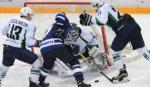Хоккейная команда «Югра» может покинуть КХЛ
