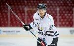 Белорусский хоккеист стал лучшим защитником в КХЛ по итогам марта