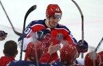 Форвард ЦСКА Ничушкин может вернуться в НХЛ