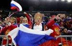 Юниорская сборная РФ обыграла словаков и встретится с командой США в плей-офф ЧМ по хоккею