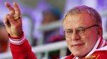 Фетисов: мы надеемся исключительно на золотые медали сборной России на ЧМ по хоккею