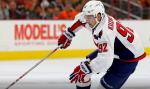 Кузнецова признали первой звездой дня в НХЛ