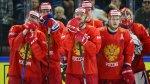 Сборная России проиграла канадцам и вылетела с чемпионата мира по хоккею
