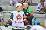 «Ак Барс» разгромно проиграл СКА в заключительном матче Sochi Hockey Open