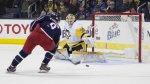 Хоккеист «Коламбуса» Дженнер надеется, что россиянин Панарин останется в клубе