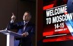 Фазель предположил, что чемпионат мира по хоккею 2023 года пройдет в России