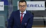 Главный тренер СКА Воробьёв: было приятно выиграть 700-ю игру армейцев в КХЛ