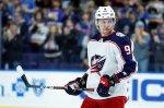 НХЛ признала Панарина третьей звездой дня