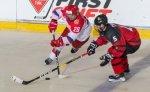 Уфимцы приняли участие в матчах Кубка вызова в Канаде