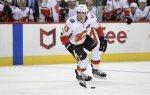 "Нападающий ""Калгари"" Монахан признан первой звездой недели в НХЛ"