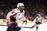 Александр Овечкин вышел на 15-ое место по количеству заброшенных шайб в НХЛ