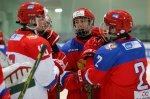 Россия забросила 9 шайб Швейцарии на Турнире четырех наций