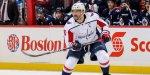 Овечкин признан первой звездой дня НХЛ