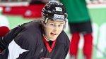 Российский хоккеист Дадонов признан второй звездой игрового дня в НХЛ