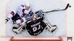 КХЛ огласила лучших игроков недели регулярного чемпионата