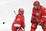 Клубы КХЛ думают о соперниках по плей-офф