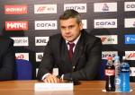 «Локомотив» проведет ротацию спецбригад большинства