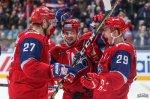 «Локомотив» растерял преимущество в три шайбы, но все же одолел ХК «Сочи»