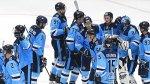 «Куньлунь» потерпел поражение от «Сибири» в матче КХЛ