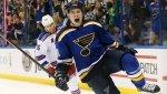 Российский хет-трик: Тарасенко, Георгиев и Кучеров признаны звездами дня НХЛ