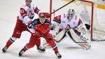 Московский ЦСКА стал победителем регулярного чемпионата КХЛ