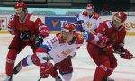 Олимпийская сборная России сыграет два матча против команды Белоруссии