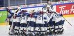 Сборная США – чемпион мира по хоккею